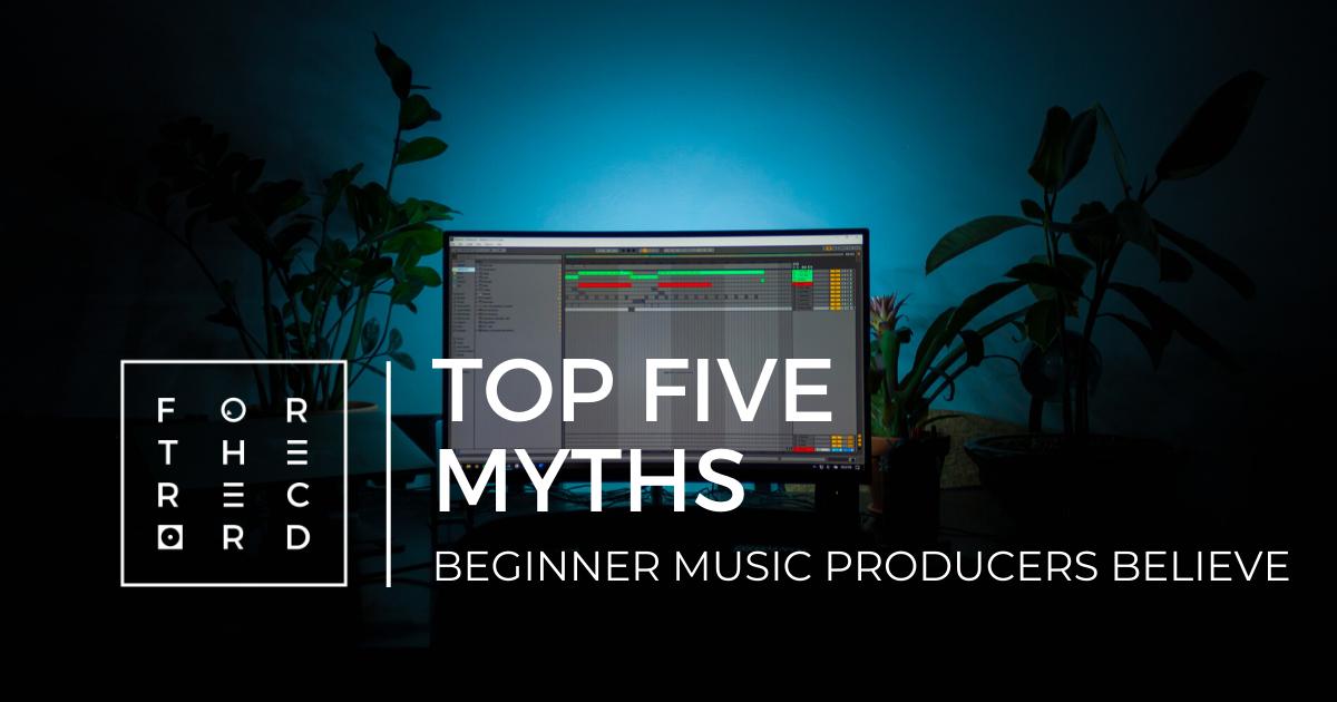 TOP FIVE MYTHS (2)